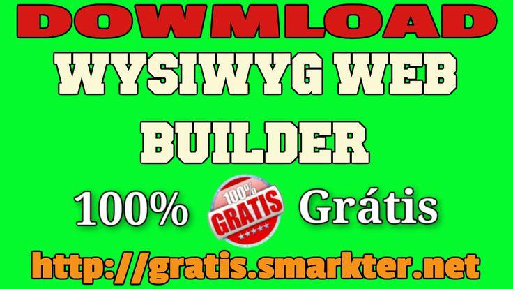 """Download WYSIWYG Web Builder Free    https://gratis.smarkter.net APRESENTA:    WYSIWYG Web Builder    Download: https://gratis.smarkter.net    ATENÇÃO: Este conteúdo não contem vírus, se, depois do download, o chrome bloquear o ficheiro vá a """"definições"""", """"transferências"""", localize-o e clique em """"recuperar ficheiro"""".    Antº Fradique    Skype: https://gratis.smarkter.net/skype  Web: https://web.smarkter.net  Telegram: https://gratis.smarkter.net/telegram  Facebook…"""