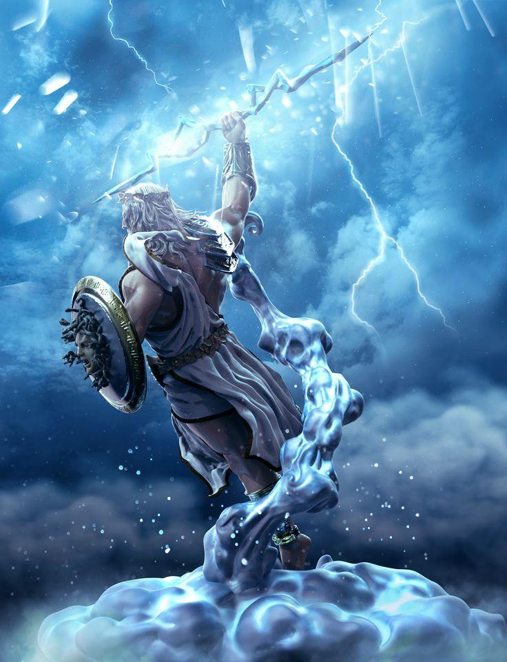 Zeus Legends