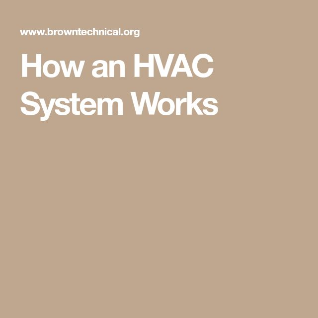 53 best autodesk revit design hvac mep images on pinterest how an hvac system works fandeluxe Image collections