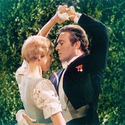 Julie Andrews & Christopher Plummer ~ The Sound of Music, 1965