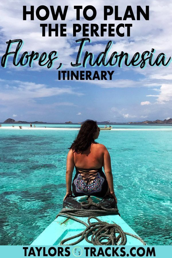 18 Things to do in Flores, Indonesia (The Ultimate Flores Itinerary