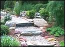 Shore Gravel: Shore gravel is a naturally rounded and smooth stone available in a yellowy beige color. This stone is often noticed in various home landscapes surrounding shorelines. Smooth edging makes it appropriate and suitable for pool surrounds considering it is quite easy to walk on. Nominal sizes available are 3/8 and ¾ inches.