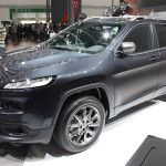 2014 Jeep Cherokee Urbane Photos 150x150 2014 Jeep Cherokee Urbane Review Details