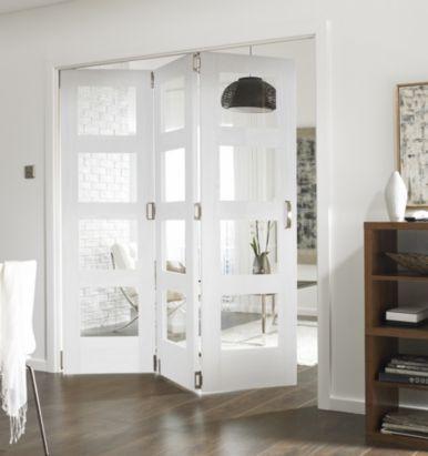 25 best ideas about b q kitchen doors on pinterest - Room partitions with door ...