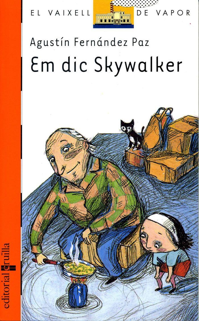 Em dic Skywalker, Agustín Fernández Paz