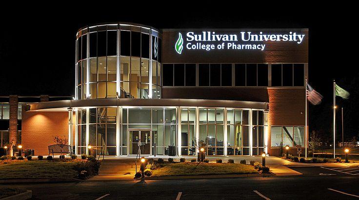 Sullivan University - College of Pharmacy-Louisville Kentucky Campus
