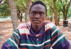 Lost Boys of Sudan | POV | PBS