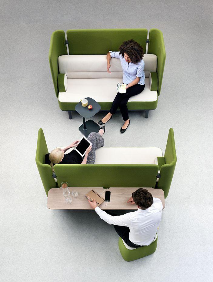 Zenith Interiors: Mote Sofa