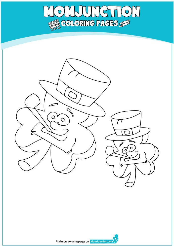 print coloring image - MomJunction (With images ...