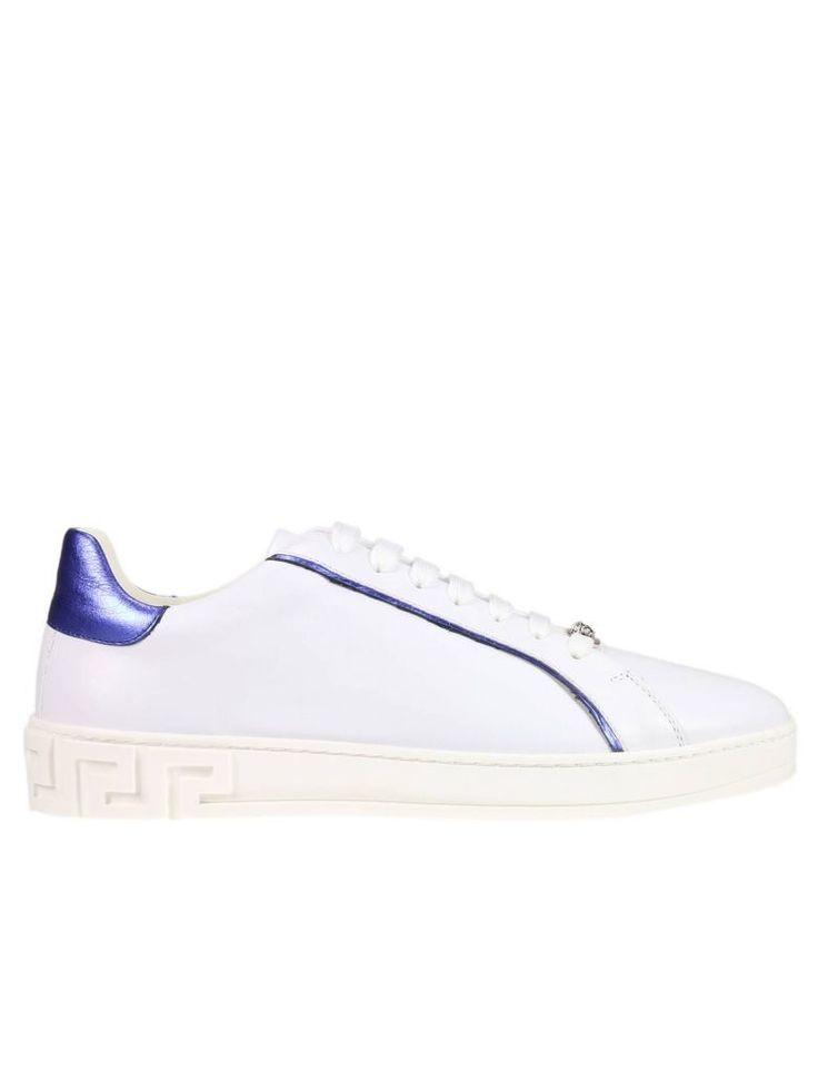 VERSACE Sneakers Shoes Men Versace. #versace #shoes #