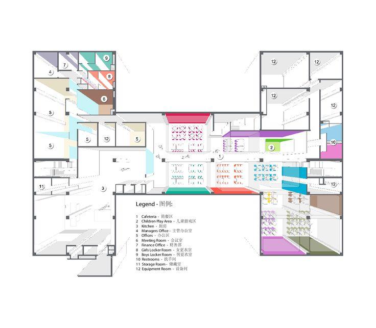 family-box by crossboundaries-architects_phase1_basement
