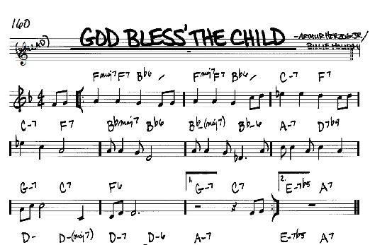 strange fruit sheet music pdf