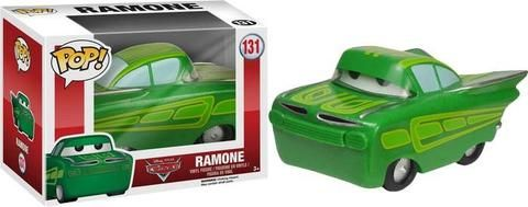Funko Pop Disney: Cars - Green Finish Ramone Exclusve Vinyl Figure - Galactic Toys & Collectibles