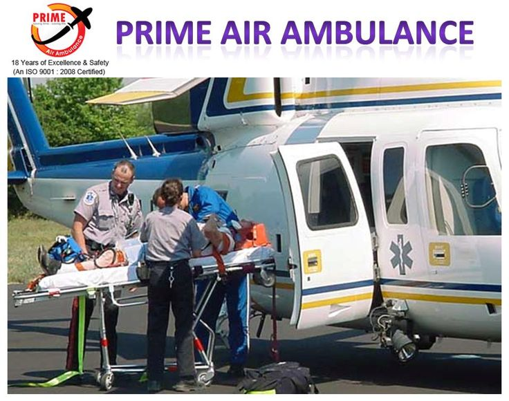 Get the Services of Air Ambulance in Thailand