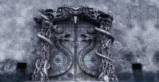 Δέκα αρχαιολογικά μνημεία του κόσμου τα οποία είναι τυλιγμένα στο μυστήριο [Βίντεο]