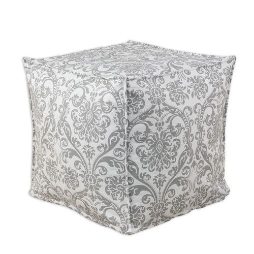 Found it at Wayfair - Abigail Storm Square Ottoman