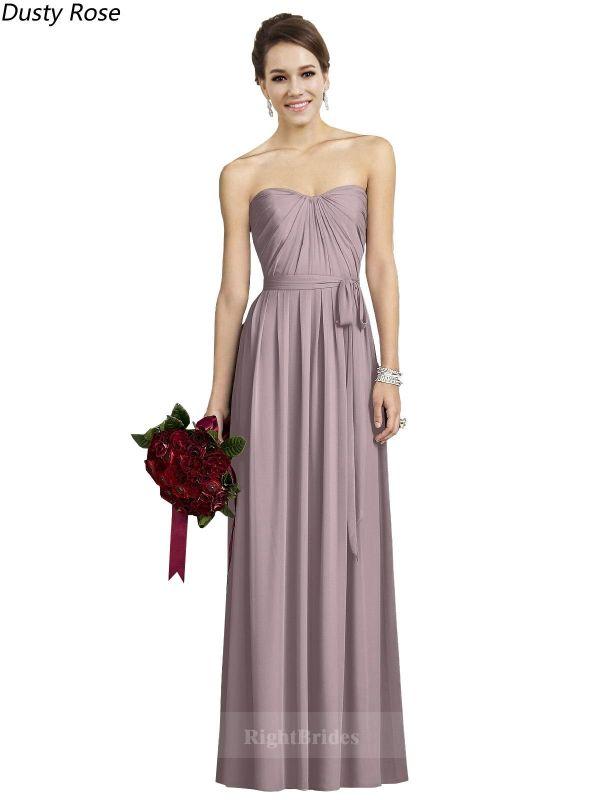 64 best Purple Bridesmaid Dresses Perth images on Pinterest
