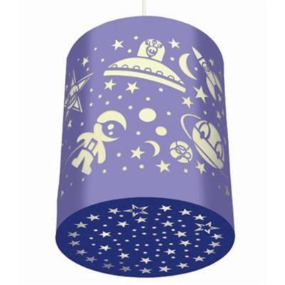 Djeco lampe - I rummet ~ Banditten.com