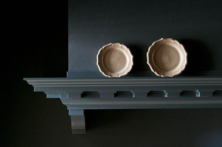 Pleasant Hill Shaker Kitchen by Homewood Bespoke: la vera cucina in stile Shaker --- Homewood Bespoke Kitchens and Cabinets, progettazione e produzione sartoriale artigianale full bespoke di cucine e arredi su misura --- www.homewood.it --- #Cucine #Cucina #Arredamento #Shaker #Shakerkitchen --- www.homewood.it