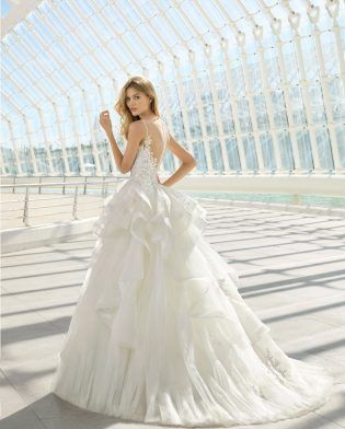 4e796ef045ef DEVON - Bridal 2019. ROSA CLARA Collection | Everything about ...