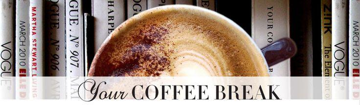 Unlocking beauty secrets of the Orient - Your Coffee Break tells all