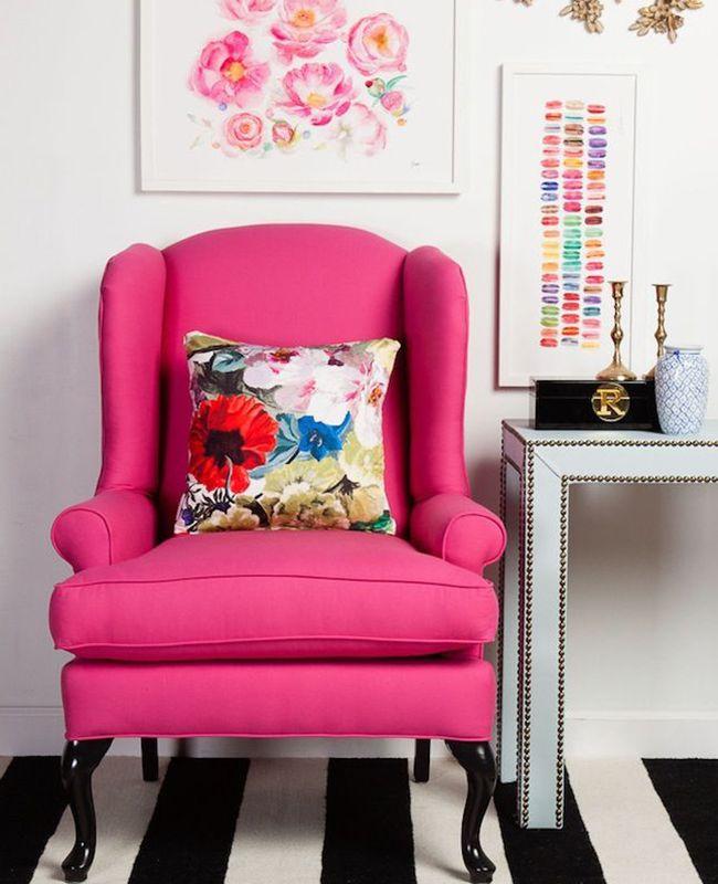 4 On-Trend Color Palettes for 2016 That Aren't Rose Quartz or Serenity