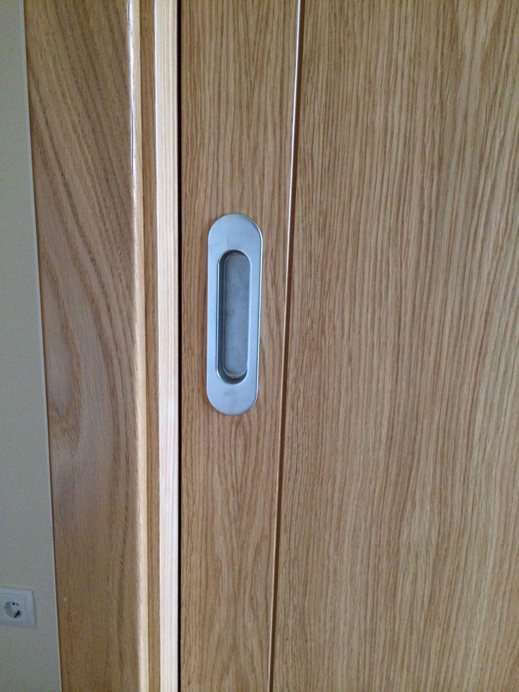 Las 25 mejores ideas sobre puertas para armarios - Puertas de armario empotrado ...