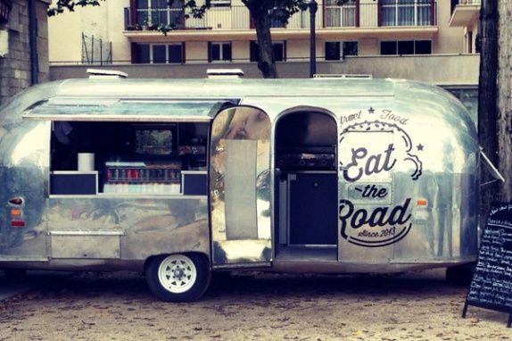 Location de Food Truck Paris à Paris | Réservez cette offre sur GoReception