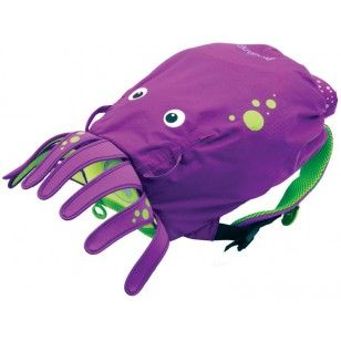 Trunki PaddlePak - Octopus