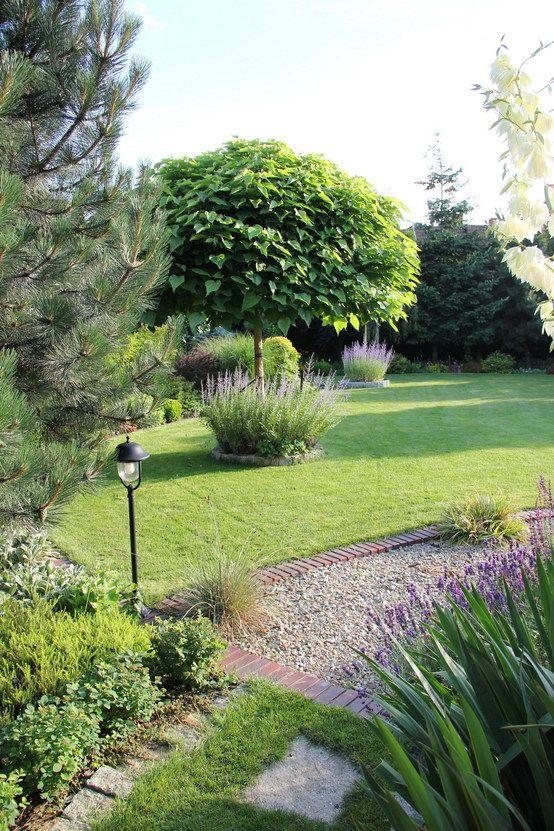 Ogród po zmianach od Garden Idea - Projektowanie Ogrodów