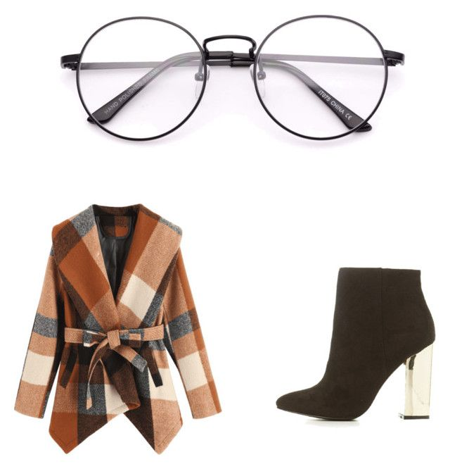 """""""🍁"""" by nitasusan on Polyvore featuring Charlotte Russe"""
