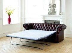 The chesterfield company deals in fabulous furniture