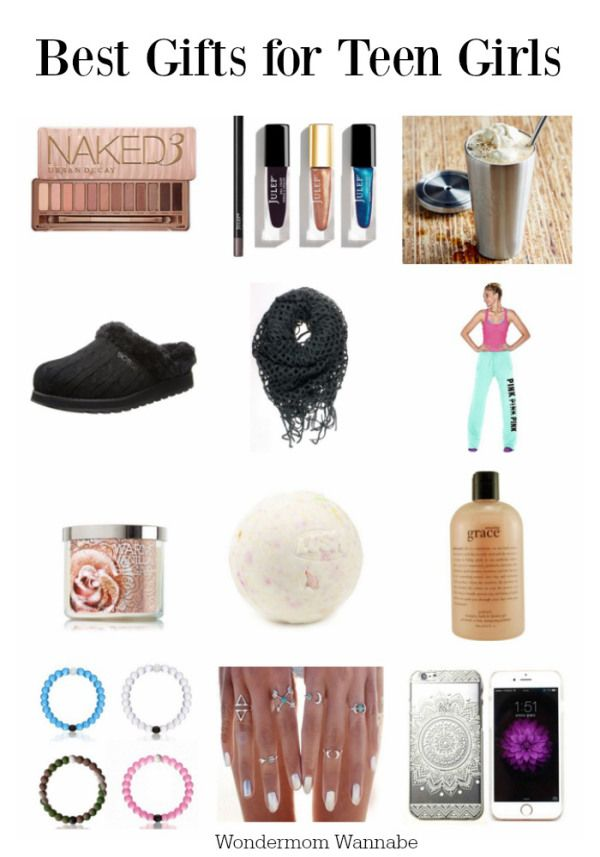 96 best christmas gifts for teen girls images on pinterest - Stuff for teenage girl rooms ...