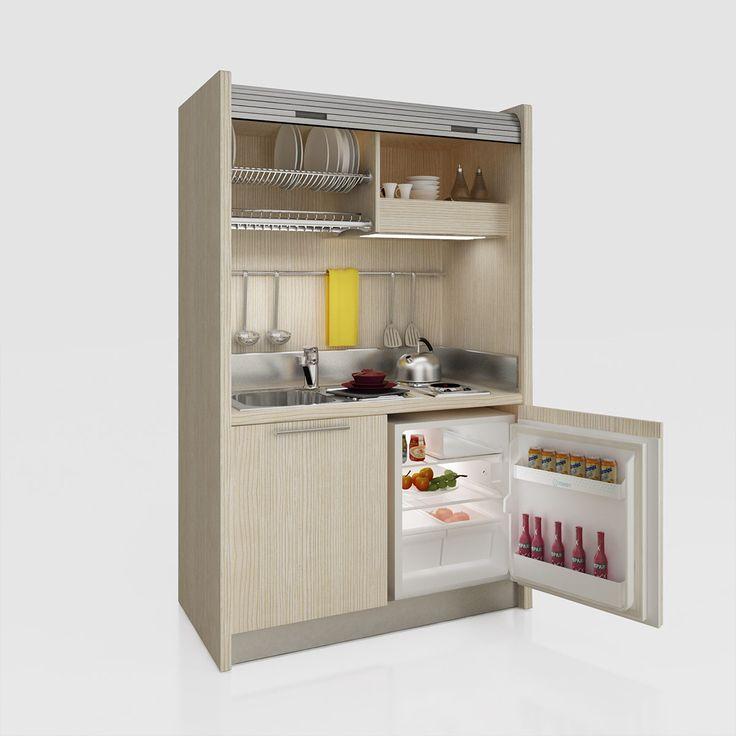 Cucine Monoblocco nel 2020 Cucinino, Arredamento