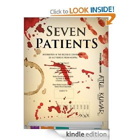 One med student, seven patients. 4.5 stars, 60 reviews! Free today.