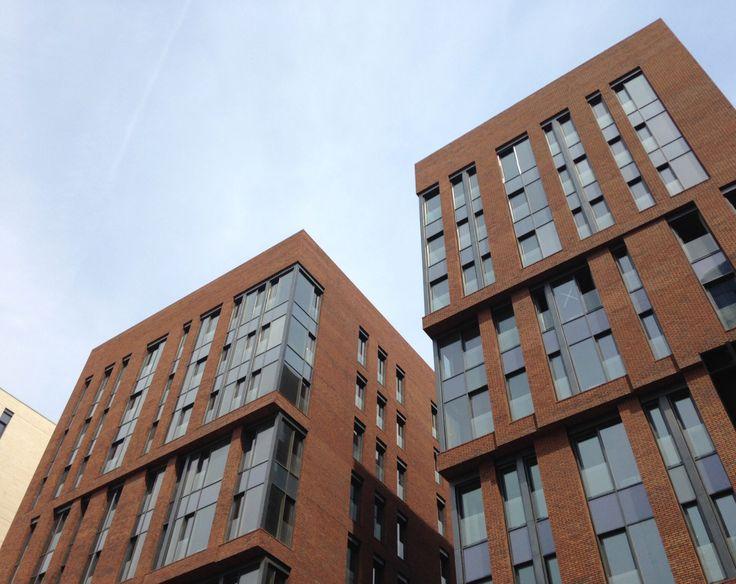 206 best Facade and the Frame images on Pinterest Building facade - calcul surface facade maison