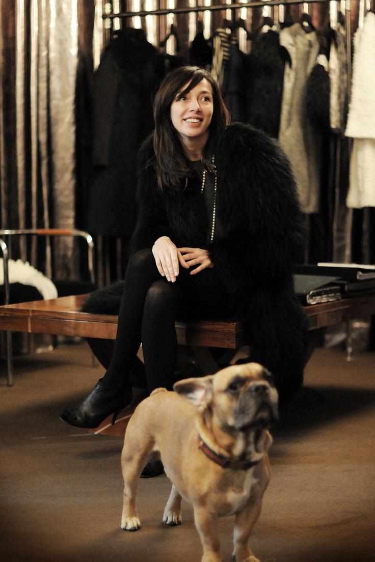 Busha Teresa Helbig http://www.teresahelbig.com/