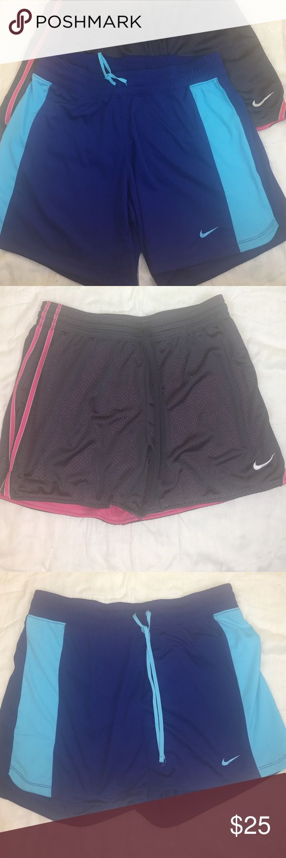 **2 Pair of Nike Dri Fit Shorts** MAKE ME AN OFFER 2 pair of Nike Dri Fit Shorts Nike Shorts