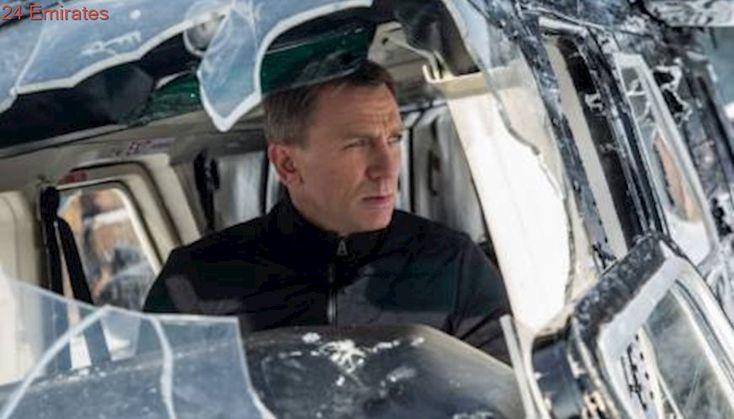 James Bond could be a woman next