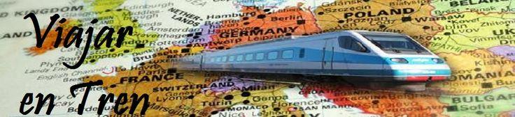 Alucinante!!! Viajar en Tren, tenemos lo mejor de lo mejor... http://www.travelenaccion.com/info/8835/viajar_en_tren.php…