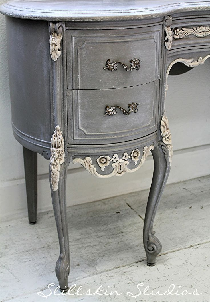 Stiltskin Painted Furniture
