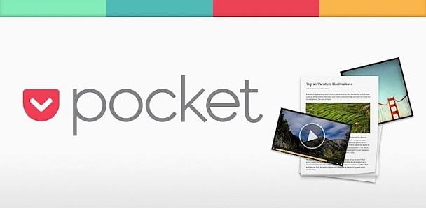 Pocket: le pagine che vuoi, quando vuoi, dove vuoi