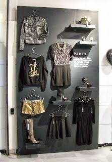Um portal com notícias, artigos e cursos sobre marketing e visual merchandising de moda.