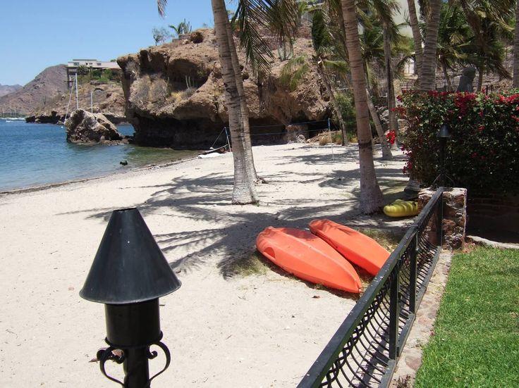 Paraiso del Mar, Caracol Peninsula, San Carlos Sonora Mexico