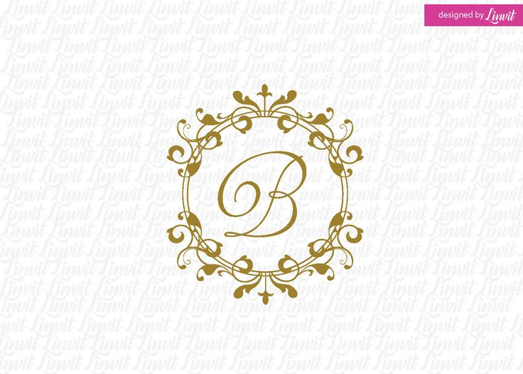 luxury wedding monogram -wedding logo-wedding crest-custom wedding monogram-signo-monograma-monograma de la boda-signo de la boda- by Linvit on Etsy