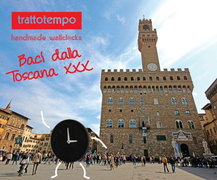 Marzo 2013 / Trattotempo in Toscana