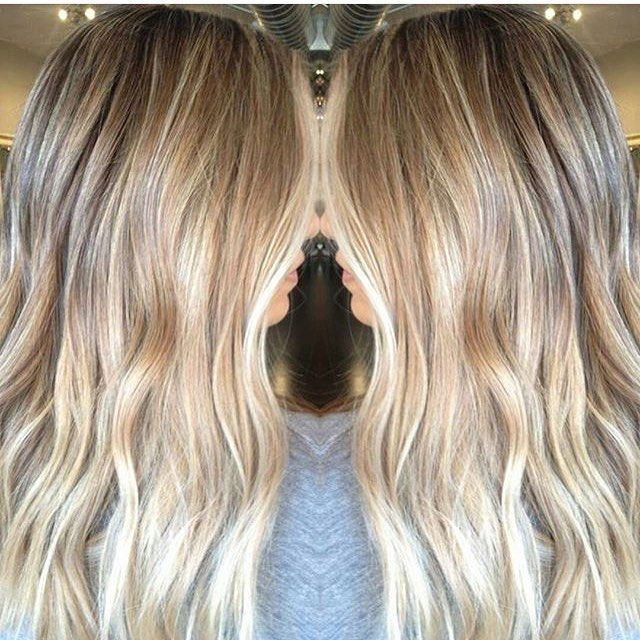 ❤️cream of wheat toned blonde More
