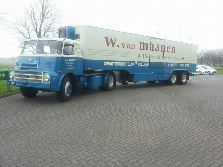 504 best DAF Trucks images on Pinterest | Antique cars, Truck and Cars