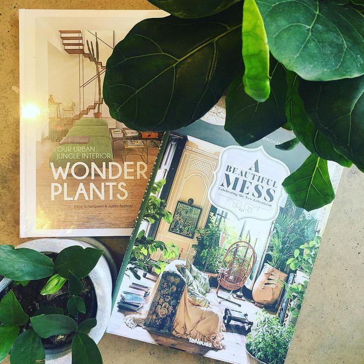 "251 Likes, 3 Comments - Little Leaf Co (@littleleafco) on Instagram: ""New books in store! 📚. . . . #bookworm #garden #indoorplants #indoorgarden #urbanjungle…"""