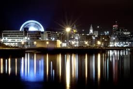Liverpool, my home town